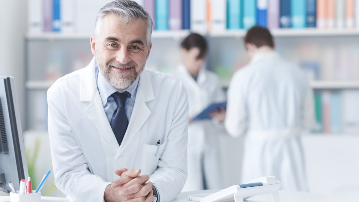 5 Questions To Ask Your New Doctor - Blue Chip Financial Group